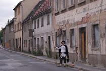 Radeberg, 10. Juli 2013, 20.00 Uhr