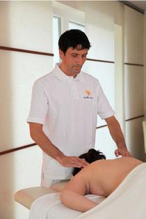 AmNo Massage Mag. Jürgen Klammer