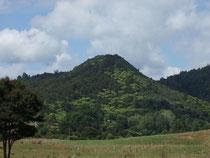 聖なる山「ポータマ」