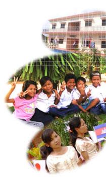 ワールドメイト未来の光孤児院