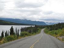 Tagish Road