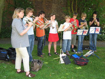 Gemeindefest, 2005