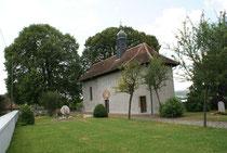 Lorettokapelle 1672