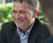 Steffen Sauerbier, Geschäftsführer