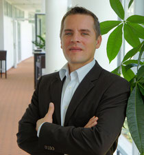 Herr Stefan Roth, Geschäftsführer