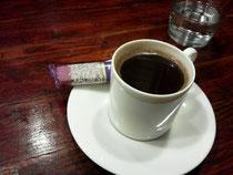池ノ上ボブテイル・占い付トルココーヒー
