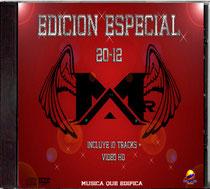 Mr. A Edición Especial