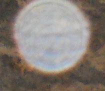 Orbe en-dehors champ miroir - photo 2D  - Nikon S 3000 - Dr