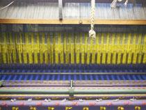 織前と通糸