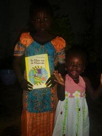 Salon du livre sénégalais