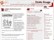 Site ETOILE ROUGE à visiter !