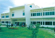 シアヌーク病院 ワールドメイト
