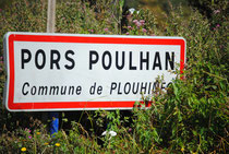 Hier beginnt Plouhinec
