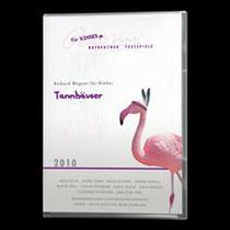Bayreuth Kinderoper Tannhäuser DVD, als Elisabeth