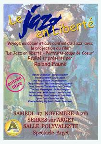 jazz à Serres