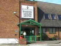Enderdy Leisure Centre