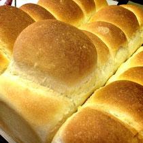 飛騨高山の無添加パン工房「チッタ・デル・パーネ」の食パン