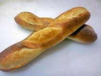 やわらかめフランスパン