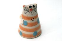 Mini - Salzstreuer im Miez  - Design Artikel - Nr. 2216