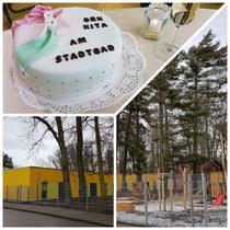 "Kita ""Am Stadtbad"""