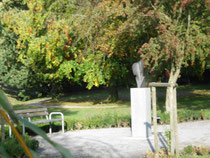 Stadtspaziergang im Theodor-Thomas-Park