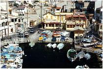 Jeannot Corto Marseille restaurant Vieux Port