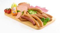 Buschmanns Brühwurst