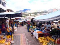 Copacabana market