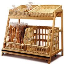 Горка для хлеба