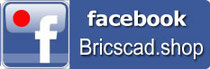 facebook Bricscad