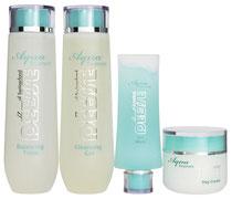 Déesse Aqua Treatment Serie