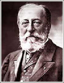 Camille Saint-Saëns (1835-1921)