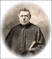 Le père Ange-Marie LE DORÉ (1834-1919)