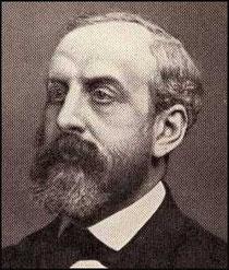 M. Eugène Péreire (cliquer sur l'image)
