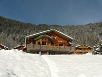Chalet a Chatel a Louer Roca immobilier
