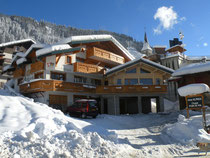 chalet vacance location chatel