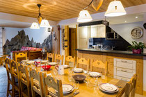 appartement location a chatel 12 personnes