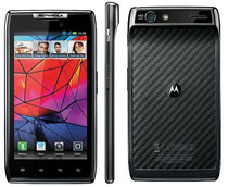 Motorola Droid Razr