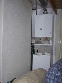 junkers brennwerttherme mit warmwasserspeicher. Black Bedroom Furniture Sets. Home Design Ideas