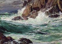 Potthast stormy seas