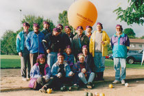 Turnier 1997