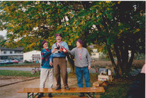 1. Turnier 1996