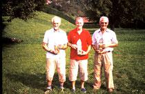 2004 Die Turniersieger