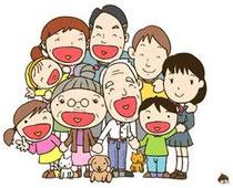 家族葬で家族の絆を確かめる家族
