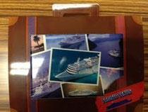 船の旅土産