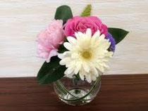 かわいいお花!