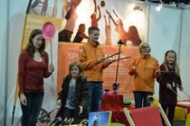 Keep in Move Events Sportmesse