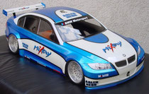 BMW 320 si Karosserie