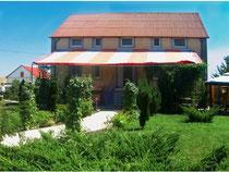 Гостевой дом Анастасия: Гостевой дом Евпатория