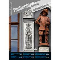 Motorrad Reisebericht über Tschechien für Motorradfahrer gedruckt erhältlich.
